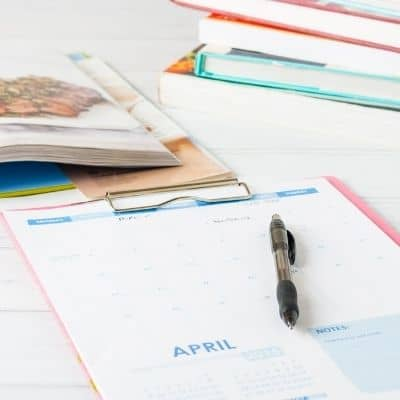 9 meal planning tips for beginners
