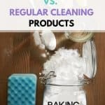 Eco-friendly cleaning products vs regualr cleaning products, which should you choose