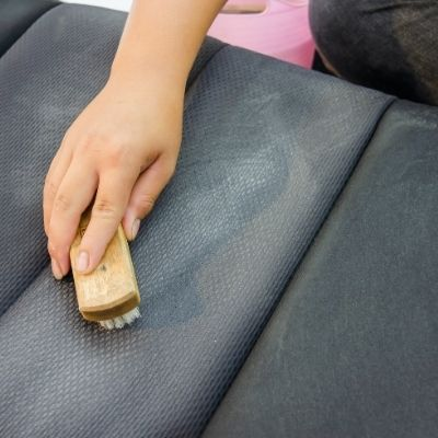 HOW TO REMOVE STAINS FROM UPHOLSTERY NATURALLY