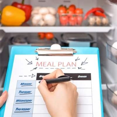 meal planner printables meal planning printables fully editable. Successful meal planning makes your meal prep snap. A wise tip when it comes to meal planning is to make your meals based on what items are on sale at the grocery store.