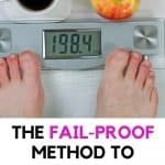 Do you want the formula on how to lose 5 pounds fast? How surprised would you be if I told you all you needed to lose 5 pounds was a smartphone and a 2-week commitment?