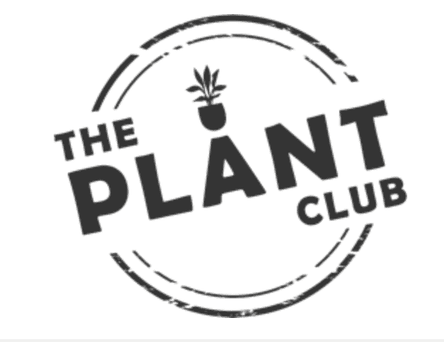 The Plant Club Monthly Plant Subscription Box