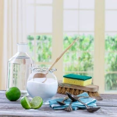 best kitchen cleaners. The most economical way to clean your kitchen is by making your own cleaners. These are 6 of the best kitchen cleaners to clean your kitchen