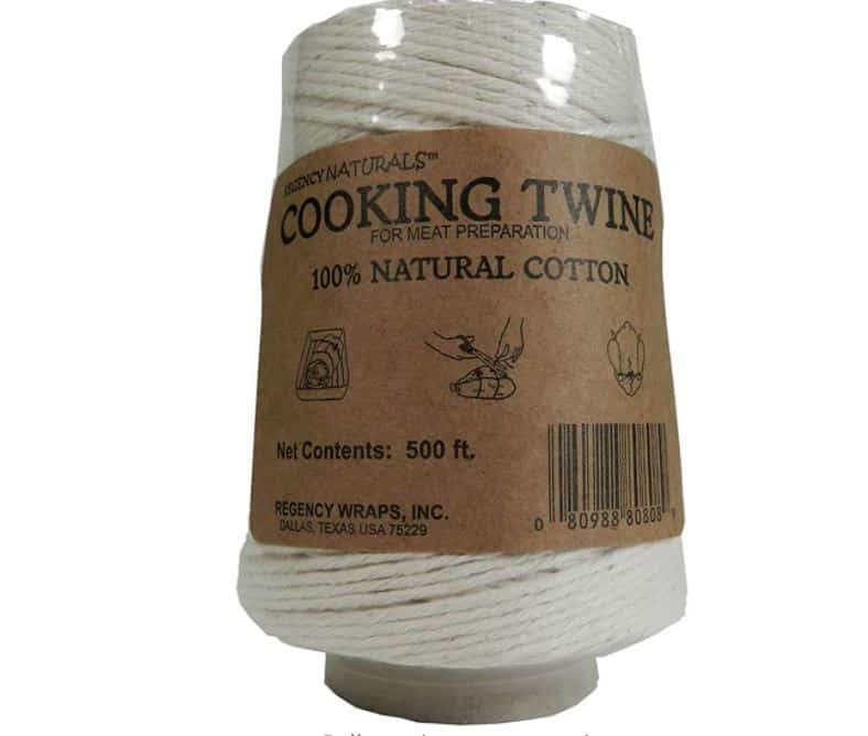cooking twine for rotisserie chicken