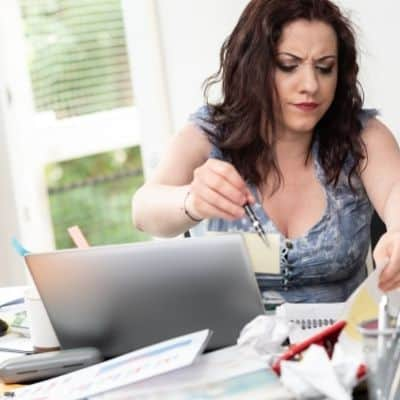 Although we live in a digital world, the amount of paper we bring into our homes is astronomical. Learn the techniques of how to digitize and organize your paper clutter to keep your home clutter-free.