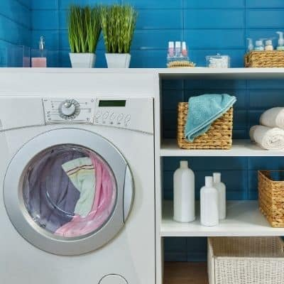 how do you deep clean a washer and dryer