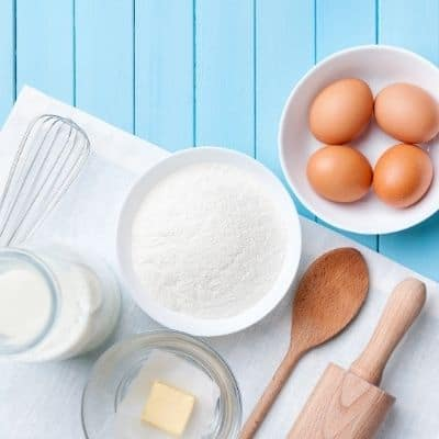 how to use ingredient substitution